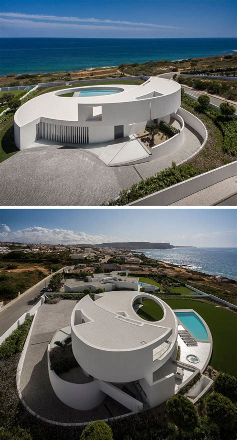 house  curves   coast