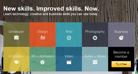 website tutorial lynda langara information technology service catalogue