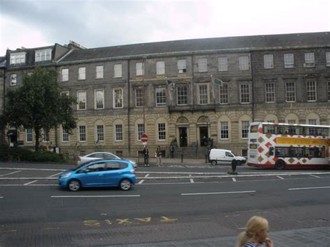 express edinburgh city centre hotel view from across road picture of inn