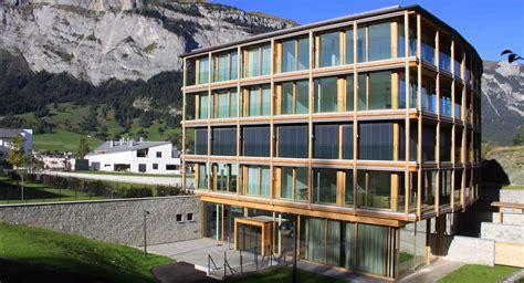 Fontana Und Partner Flims Switzerland