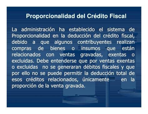 impuestos de el salvador proporcionalidad del iva credito fiscal contabilidad de impuestos ley de iva