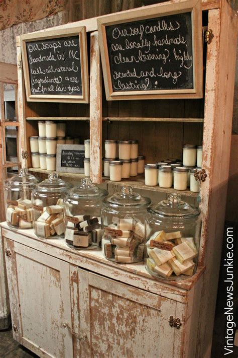 Handmade Soap Shops - 25 best ideas about store displays on shop
