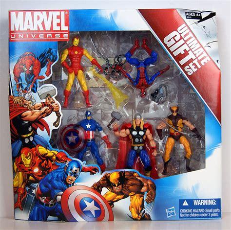 Promo 1 Set Marvel Avenger Heroes 8pcs Heroes Dlp9050 T figures set www pixshark images
