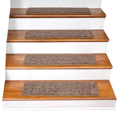 Stair Tread Rugs Non Slip by Dean Free Non Slip Pet Friendly Diy Carpet Stair