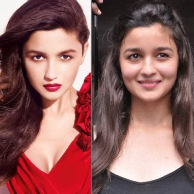 bollywood actress without makeup before and after 10 bollywood actresses who look best without makeup