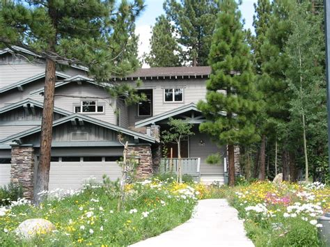 Mammoth Luxury Home Rentals Luxury Home In Mammoth Lakes Near Ski Lift On Vrbo