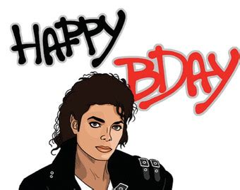 printable michael jackson birthday cards michael jackson birthday card gangcraft net