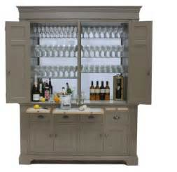 Lounge tables and bespoke drinks cabinets oxford m4 corridor