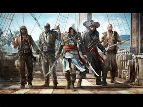 assassins creed 4 black flag all sea shanties pirate assassin s creed 4 black flag sea shanties pirate songs