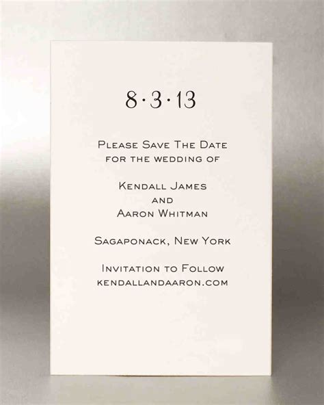 wedding invitation respond by date your wedding guest list etiquette questions answered martha stewart weddings