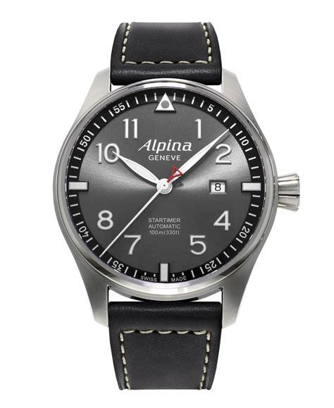 Alfirna Syari alpina startimer pilot automatic sunstar watchtime net