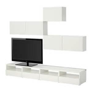 Ikea Tv Storage Combination Besta Living Room Furniture Sofas Coffee Tables Inspiration