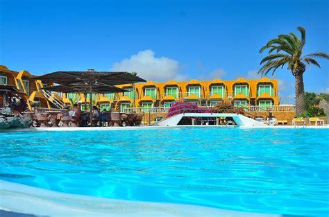 Condo Hotel Piramide de Fuerteventura, Costa de Antigua