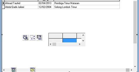 Tutorial Import Data Excel Ke Mysql | import data excel ke database mysql dengan delphi