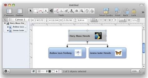 mac visio alternative free the best visio alternative for mac is omnigraffle