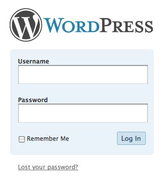 blogger en español wordpress 2 5 en espa 195 177 ol technosailor com