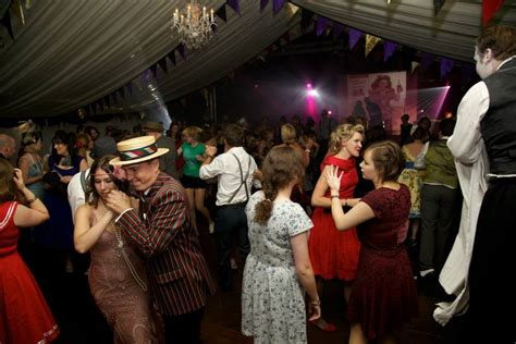 swinging party electro swing wedding dj vintage wedding dj the