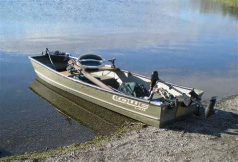 lowe 1232 jon boat for sale in north vancouver british - Jon Boat Vancouver