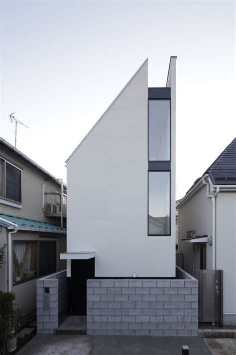 small home design japan st house by panda architects living small in japan