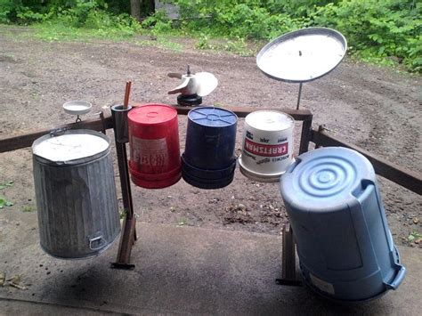 Home Made by Drum Set Search Playscape Ideas