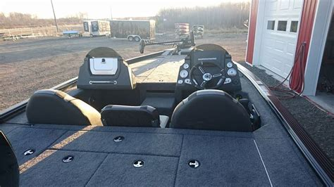 bass boat bench seats for sale lund 1875 pro v bass bench seat 2016 new boat for sale