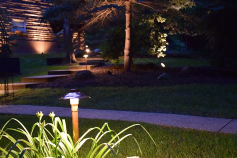 Outdoor Lighting Perspectives Of Augusta Lake Oconee Led Outdoor Landscape Lights