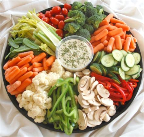 25 best ideas about veggie tray on vegetable