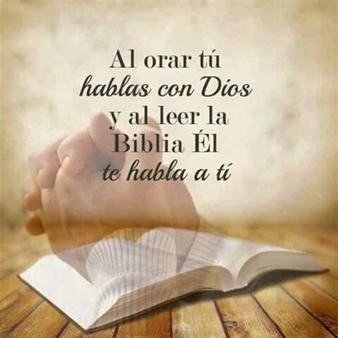libro orar con el padre al orar tu hablas con dios y al leer la biblia 201 l te habla a ti mensajes cristianos