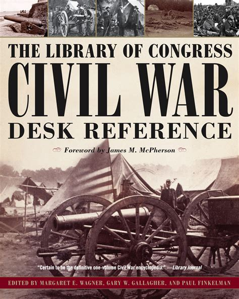 civil wars books lib of congress cw desk ref