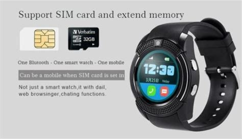 V8 Smart Band Calling Clock With Smar Diskon smart watches v8 smart was sold for r170 00 on 12
