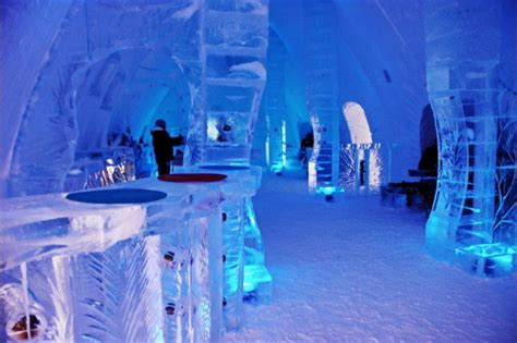 ice hotel quebec bathroom blog archives cool like pie
