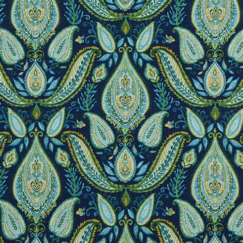 paisley fabric for curtains 17 best ideas about paisley curtains on pinterest