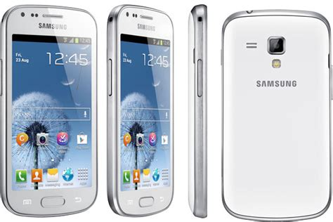 Galaxy Trend samsung galaxy trend s7560 is now selling in kenya