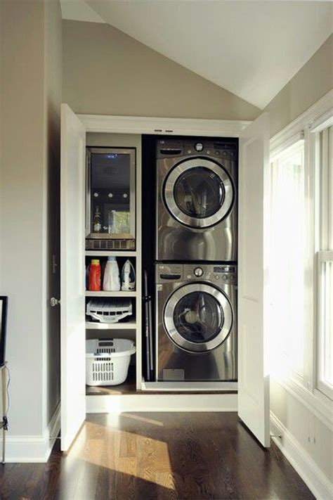 closet design for laundry room 20 stylish and hidden laundry room designs home design
