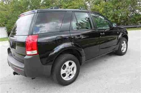 2003 saturn vue manual sell used 2003 saturn vue 4d suv 5sp fwd manual us