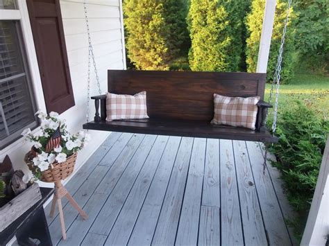 door porch swing porch swing made from old doors repurposed old stuff
