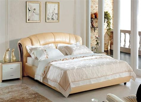 home furniture soft bed nl101 anadu china