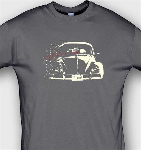 tshirt volkswagen beetle details about classic bug t shirt vw beetle artwork