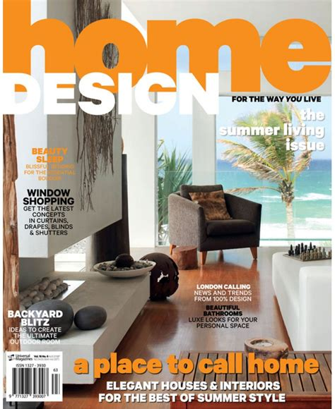 home design and architect magazine home design magazine 16 6