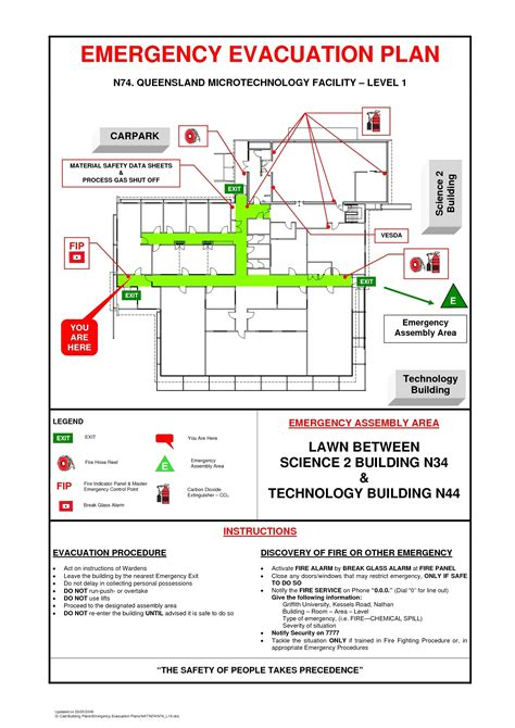 Home Fire Evacuation Plan Template Plougonver Com Evacuation Plan Template For Home
