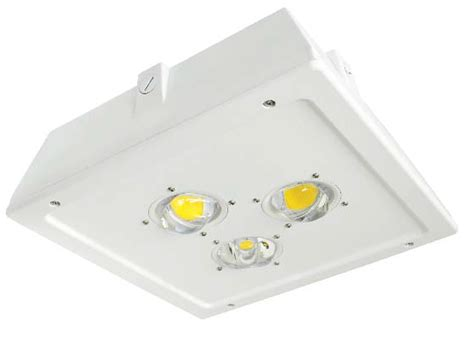 Led Garage Ceiling Lights by Led Garage Ceiling Lights Led Low Bay Lighting Parking