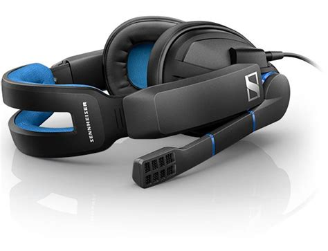 Headset Gaming 300 Ribuan sennheiser gsp 300 series gaming headsets pc mac