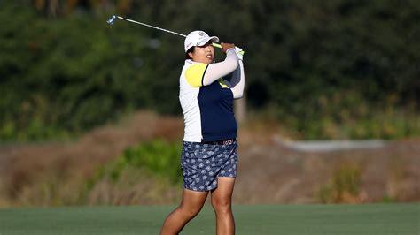 lpga swing 2016 cme group tour chionship round 1 recap golf channel