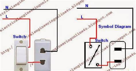how to wire switch controlled outlet electrical 4u