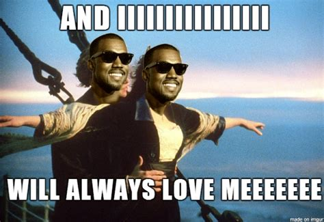 Kanye West Memes - the best collection of kanye west memes