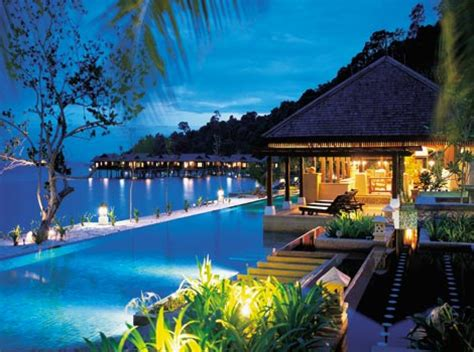 Hotels Near Bali Garden Beach Resort by Pangkor Laut Resort Malaysia Among The Best Malaysia Spa