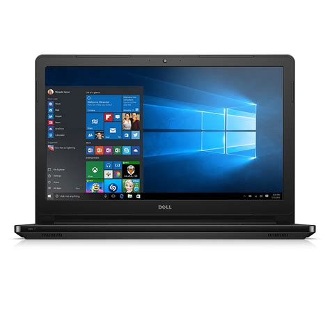 Dell Inspiron 15 I3 dell inspiron 15 6 quot laptop 2 1ghz i3 8gb 1tb windows 10 i5558 2859blk ebay