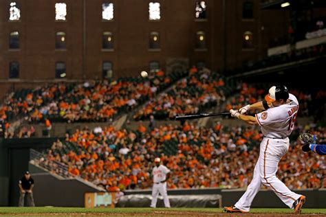 chris davis swing chris davis 50 home runs gif watch every hr hit by