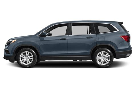 New 2017 Honda Pilot Price Photos Reviews Safety