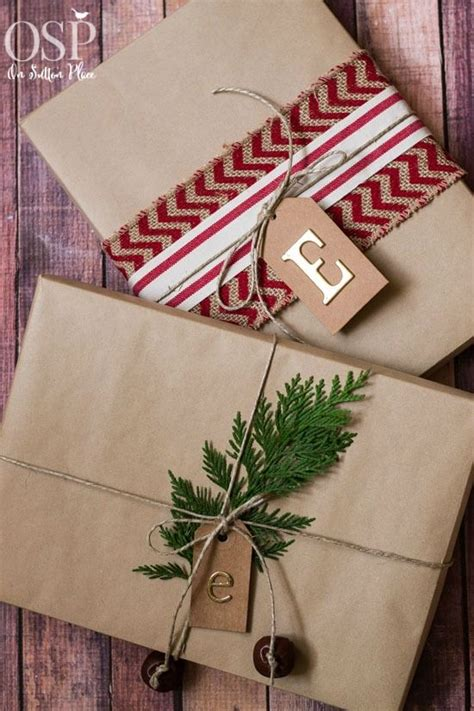 christmas gift wrapping ideas wrapping ideas christmas